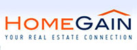 Homegain Home Prices Logo