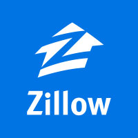 Zillow and Zestimate House Values Logo